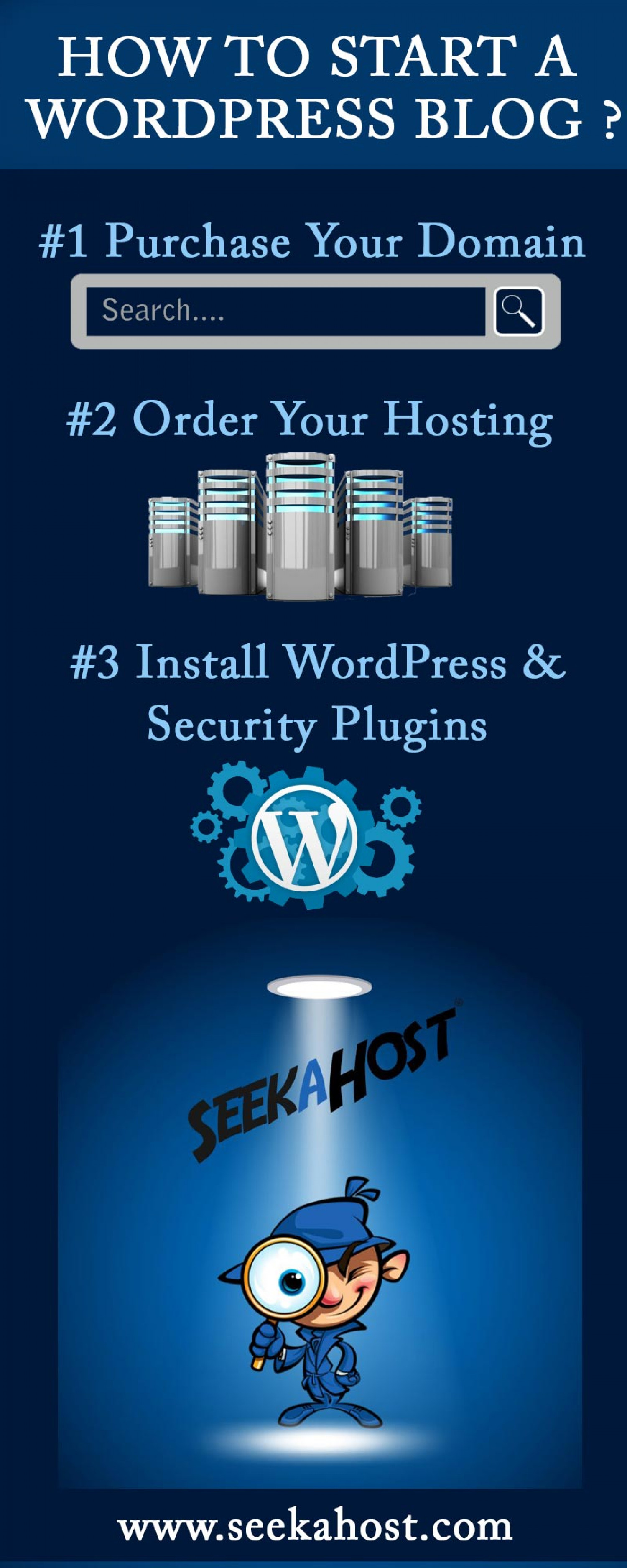business web hosting by seekahost